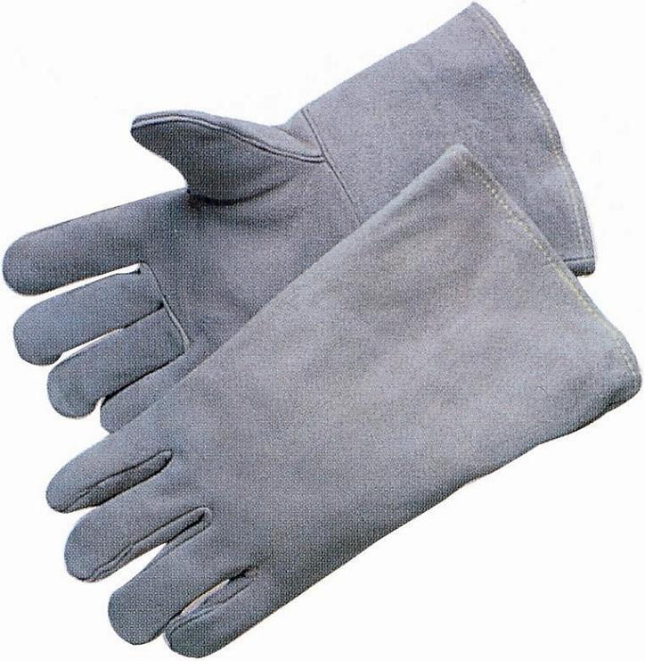 Cowhide Welding Safety Glove China Manufacturer