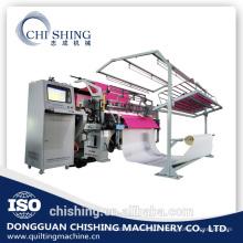 Plan de marketing nouveau produit machine à quilter de seconde main nouveaux articles dans le marché de la Chine