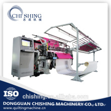 Marketing plan new product second hand quilting machine new items in china market