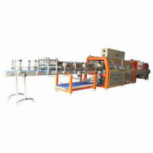 Packaging Machine for Mineral Water, Beverage, Chinese Liquor and Infusion Medicine Bottle