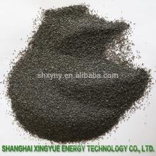 Óxido de alúmina marrom, carborundum, matérias-primas refractárias BFA