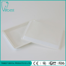 Dental Disposable Small Plastic Tray
