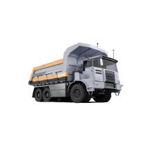 Camion à benne minière pour mines souterraines