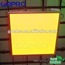 Hübsche LED-Leuchte 600 * 600mm