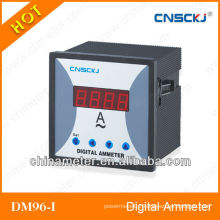 2013 new digital three-phase ampere meter