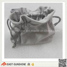 Kundenspezifische Microfiber Schmucksache-Beutel (DH-MC0596)