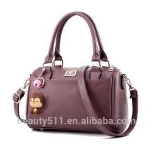 Proveedores de China nuevos bolsos de mano de cuero de estilo para los bolsos de las mujeres HB72