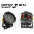Projecteur extérieur à LED de haute qualité