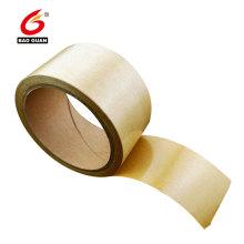Ruban gommé en papier kraft auto-adhésif thermofusible