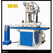 Servo et automatique Machine d'injection plastique verticale 200t