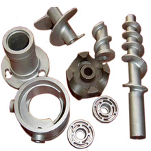 China factory custom motor housing pressure aluminum die casting
