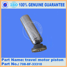 PC220-8 TRAVEL MOTOR PISTON 708-8F-33310