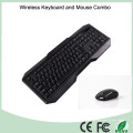 Top Selling Wireless Keyboard und Maus Combo Set