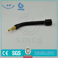 Kingq Binzel 15ak MIG Welding Torch Products with Contact Tip, Nozzle
