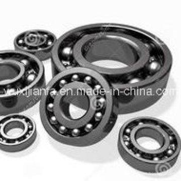 Bearing Steel Deep Groove Roller Ball Bearing 6205