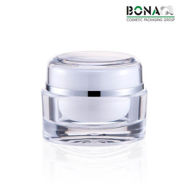 30g Highly Quality Acrylic Jar PMMA Jar Cosmetic Container
