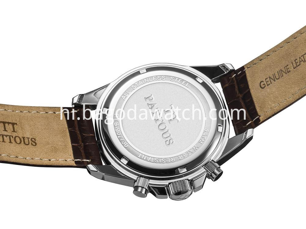 Mens Watches Chronograph