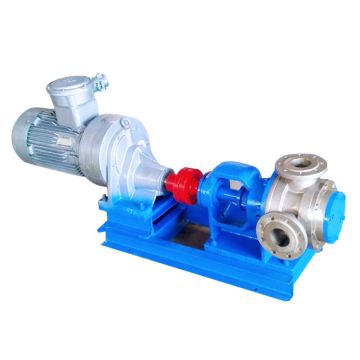NYP ose syrup delivery pump