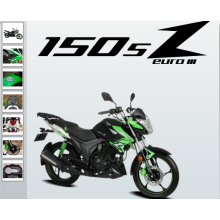 FT150SZ MOTORCYCLE SPARE PARTS