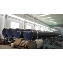 DIN 30670 3LPE Coated API5l Pipe