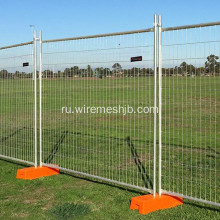 Hot+Dip+galvanized+temporary+fence+Australian+AS+4687-2007