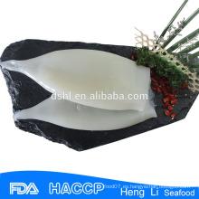 HL0088 el mejor surtidor de la calidad de los mariscos del calamar illex argentinus