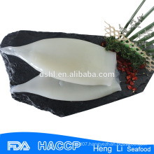 HL0088 best quality supplier of seafood squid illex argentinus