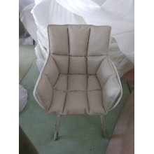 Replica modern husk chair for dining room