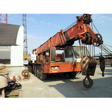 80ton Secondhand Grove Hydraulic Used Truck Crane (TMS800B)