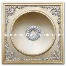 Médaillons de plafond décoratifs pour salle à manger (PUDH08-SZ)