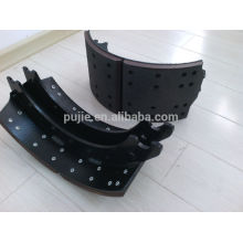 Quick Change Heavy Duty Truck Brake Shoe