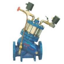 Elektronisches Fernbedienungsventil (GJ145X)