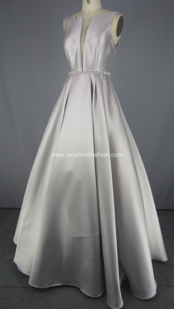 New White Evening Dresses Prom Dresses
