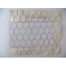 carreaux miroir hexagonal