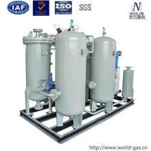 Generador de oxígeno de China fabricante