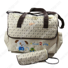 Custom Designer Nappy Baby Diaper Bag