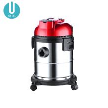 Aspirateur professionnel humide et sec en acier inoxydable