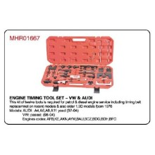 Engine Timing Tool Set for BMW (MHR01667)