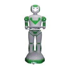 Restaurant Waiter Robot Food Delivery