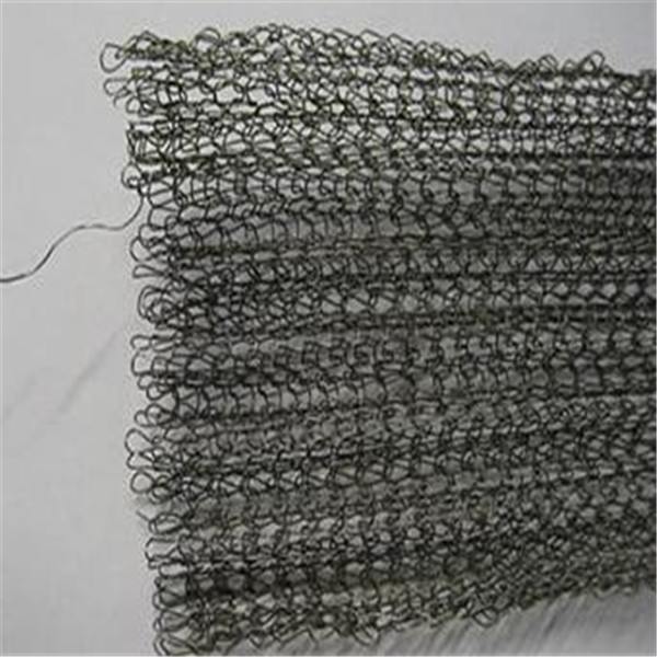 304 Knitted Mesh for Gas Liquid Filter