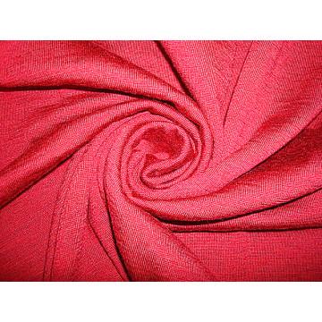 100% Wolle Single Jersey Stoff