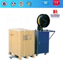 Pallet Strapping Machine Vertical Automatic Type (DBA-130A)