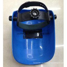 Полнолицевая сварка Защитная маска высокого качества PP Материал Пластиковая сварочная маска, высококачественные сварочные шлемы Сварочная маска Шлифовальная функция, сварка защитная