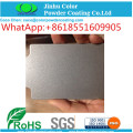 electrostatic spray zinc rich powder paint