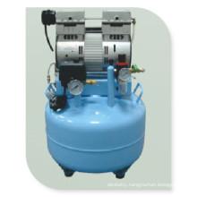 silent Air Compressor Dental Oil Free Air Compressor