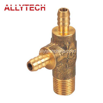 Brass Forged Pipe Fittings