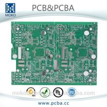 PWB profesional de la producción de fábrica para gps