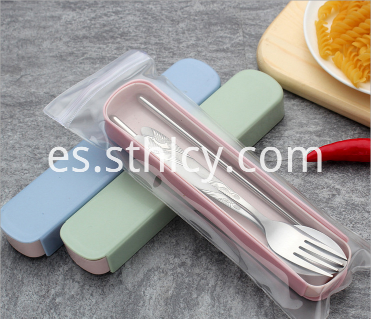 Fork Spoon Chopsticks