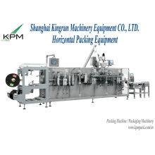 Machine à emballer horizontale automatique de Doypack / équipement d'emballage