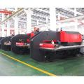 Máquina de perfuração da torreta do CNC (VT300)